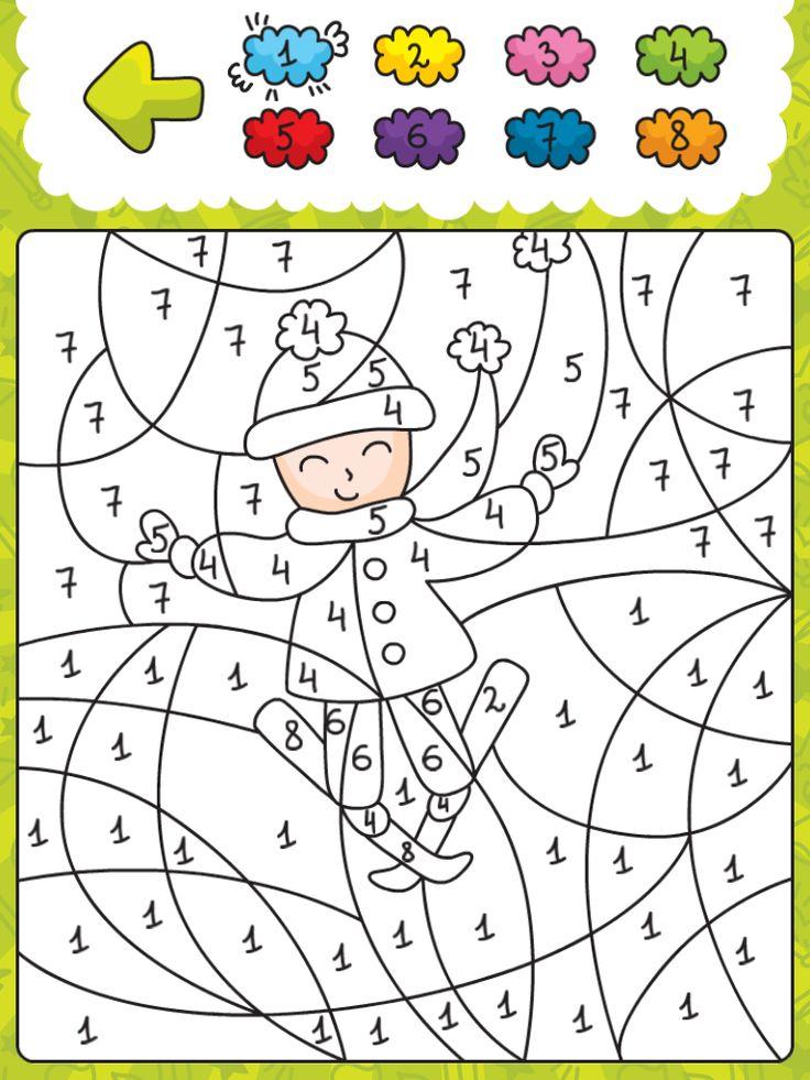 Wat leert mijn kind van deze educatieve app: Cijfers herkennen Vormen herkennen Kleuren herkennen Optellen en aftrekken t/m 10 Doelgroep 3 jaar en ouder De app heeft een Engelse naam, maar er wordt…