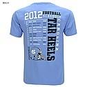 2012 Football Schedule T (CB)