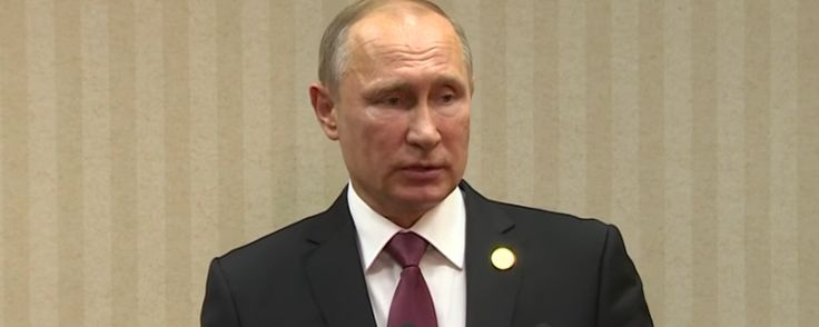 PUTIN: TRUMP 'CONFIRMED HE IS WILLING TO NORMALIZE RUSSIAN-AMERICAN RELATIONS' - http://eradaily.com/putin-trump-confirmed-willing-normalize-russian-american-relations/