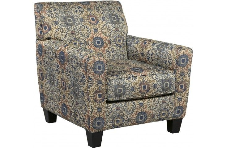Belcampo Rust Accent Chair Furniture Accent Chairs Club Chairs