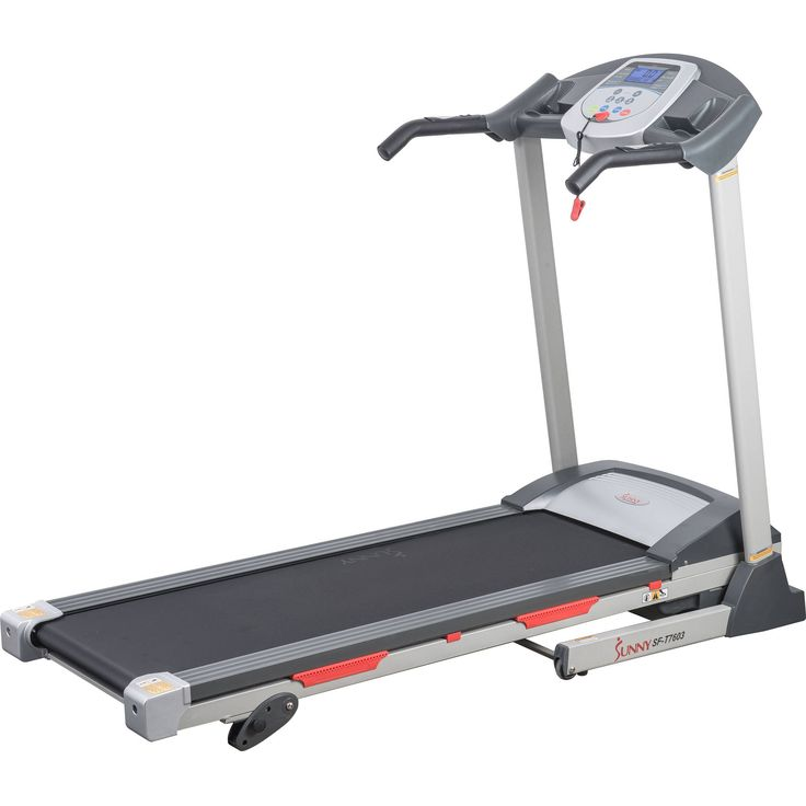Sunny Health and Fitness SF-T7603 Motorized Treadmill Sale