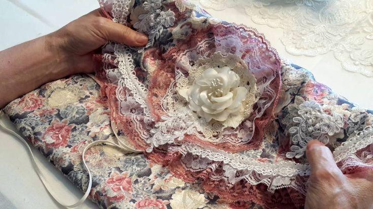 Susan's  Hearts & Flowers