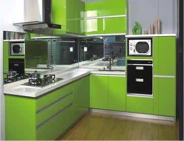 diseo de cocinas puertas o pvc en linea cocinas madrid