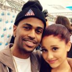 """Ariana Grande and Big Sean are """"Right There"""" In Their New Song! Listen HERE! (JOSALYNMONET.com)"""