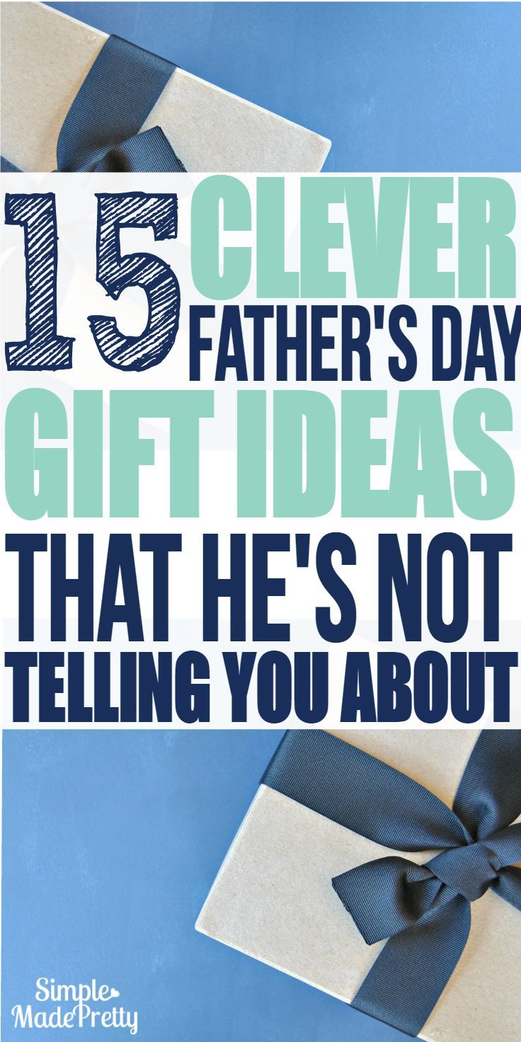 The 25+ best Cool fathers day gifts ideas on Pinterest | Home-made ...