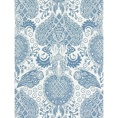 Buy Christian Lacroix for Designers Guild Marseille Wallpaper Online at johnlewis.com £55