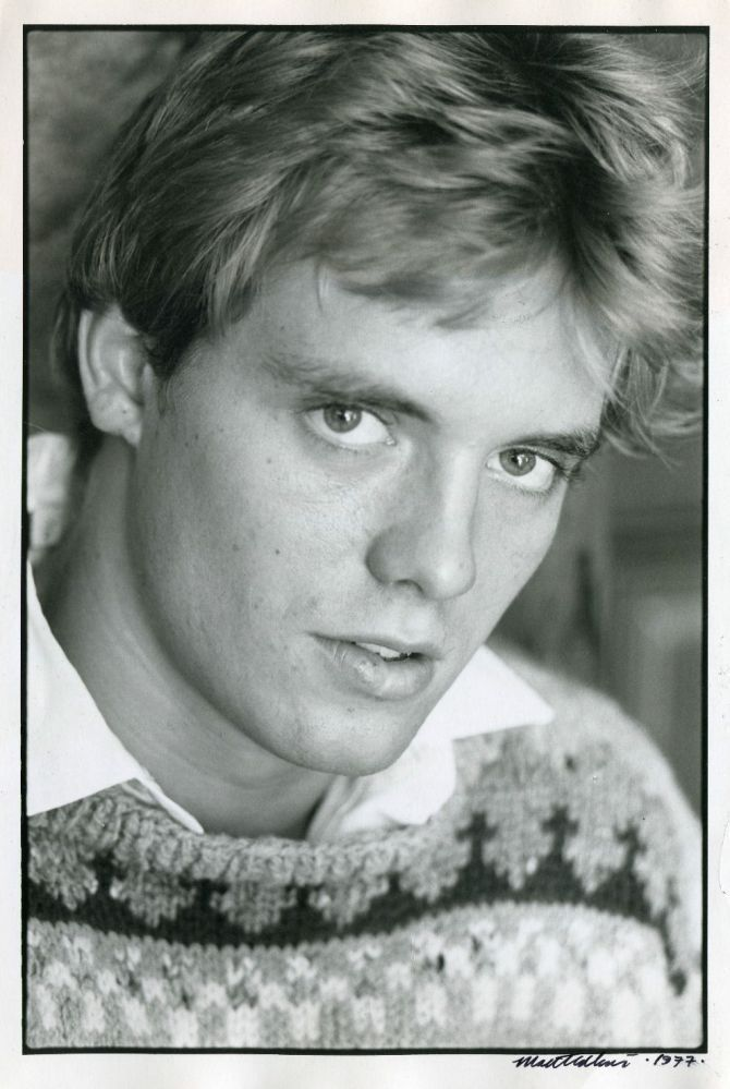 Image result for young michael biehn