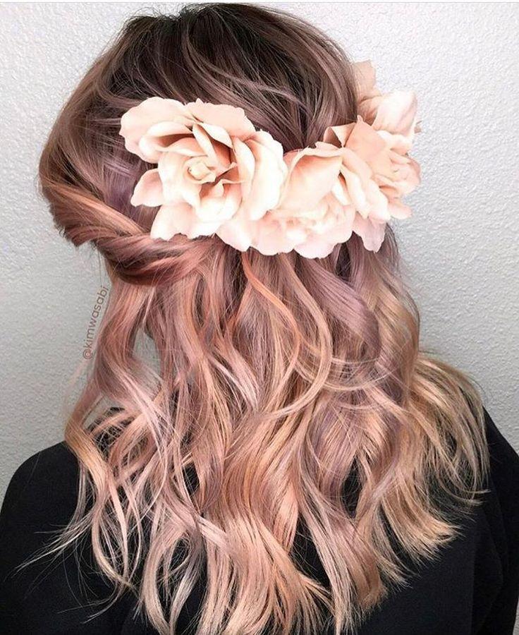 2799 colorful hair