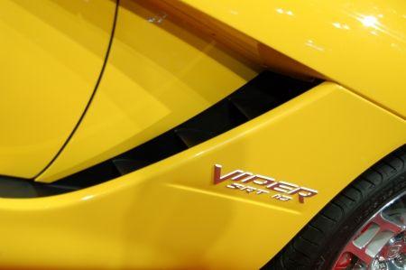 Dodge Viper - Viper, American, Air vent, auto, Dodge, HD, car