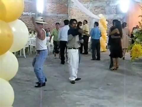what happens at a Mexican party, enjoy
