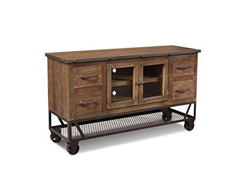 Crafters & Weavers Rustic Industrial Style 55 Inch TV Sta... https://www.amazon.com/dp/B01N6EH8P0/ref=cm_sw_r_pi_dp_x_x59YzbN9QKF12