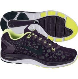 dac678d1c8e4 Nike Women s LunarGlide+ 5 Shield Running Shoe - Dick s Sporting Goods