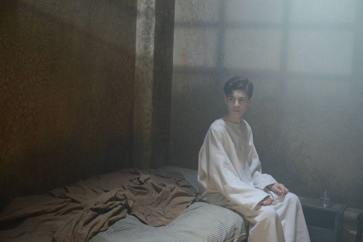 'Gotham' S2E11 Fall Finale, 'Worse than a Crime', Preview Photos | Dark Knight News