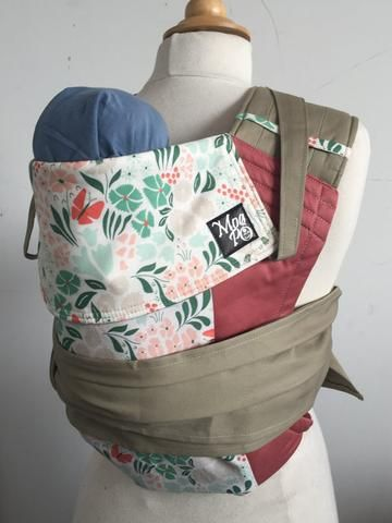 Best 7 Mei Tai baby carriers made in Canada ideas on Pinterest ...