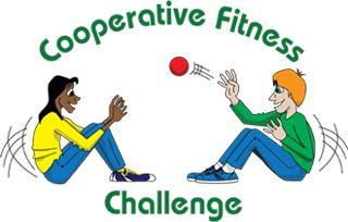 Cooperative Fitness Challenge