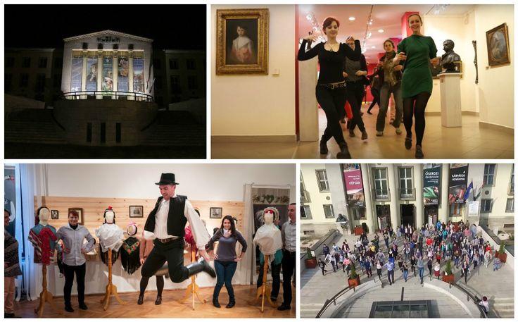 Szavazz a Herman Ottó Múzeumra! Tedd világelsővé! A szavazás ma, május 8-án 14:00 órától indul, és 24 órán át tart. Annyiszor szavazhatsz, ahányszor csak akarsz.  A szavazás menete: 1. Nyisd meg a http://www.whenyouworkatamuseum.com/ honlapot!  2. Görgesd lejjebb az oldalt, és keresd meg a szavazási kockát!  3. Jelöld meg a Herman Ottó Múzeum neve mellett lévő kört, majd kattintson a Vote szóra!  4. Megjelenik egy szavazórobotokat kiszűrő ellenőrző mező, ide a fölötte lévő szöveget kell…