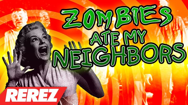 Reese Eveneshen (Director of Dead Genesis) and Shane Luis (a random vagrant) sit down to play a classic game from their youth. Has 'Zombies ate my Neighbors' aged well? Can Shane finally beat it? Does Reese find true love? Find out today!