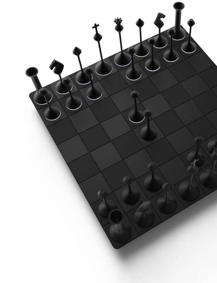 king's game | Primer Studios