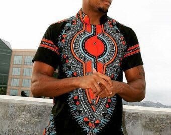 Hey, I found this really awesome Etsy listing at https://www.etsy.com/listing/470149045/african-dashiki-shirt