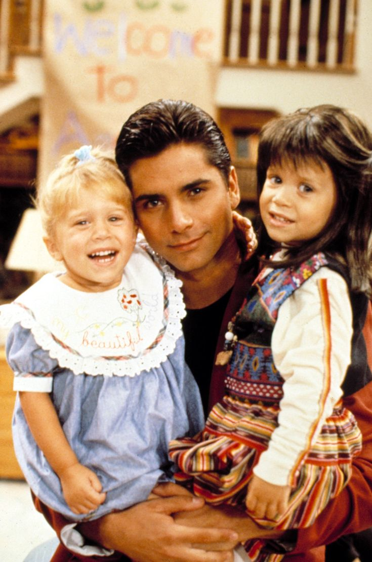 Full House TV Show Facts | POPSUGAR Entertainment