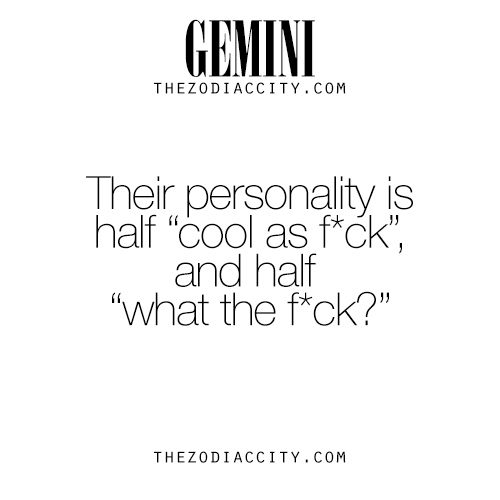 Zodiac Gemini Facts | See much more at TheZodiacCity.com