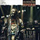 Burning Spear Live in Brazil – Full Concert Video and Music Links | Reggae Music Online