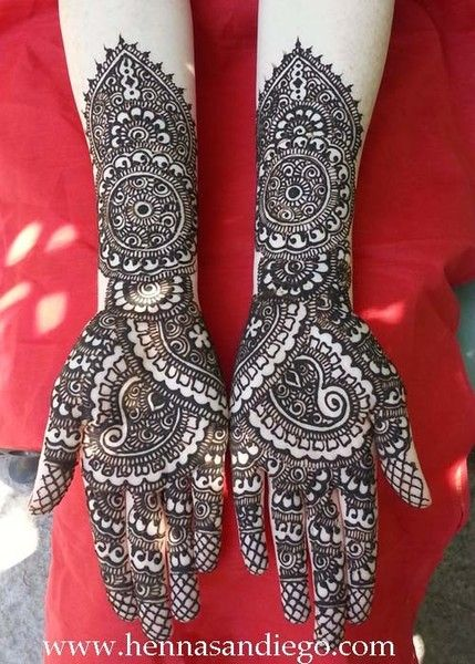 Mehndi Maharani Finalist: Henna SanDiego bridal mehndi, mehendi, henna