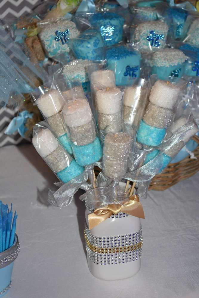 Jaclyn's Cinderella Sweet 16 | CatchMyParty.com