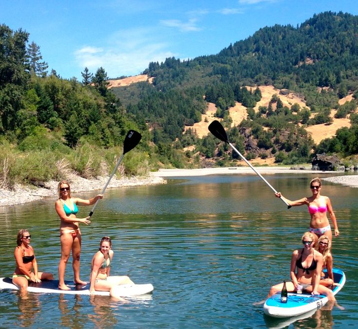 Best Paddle Boards >> The Best Inflatable Stand Up Paddle Boards | Love for ...