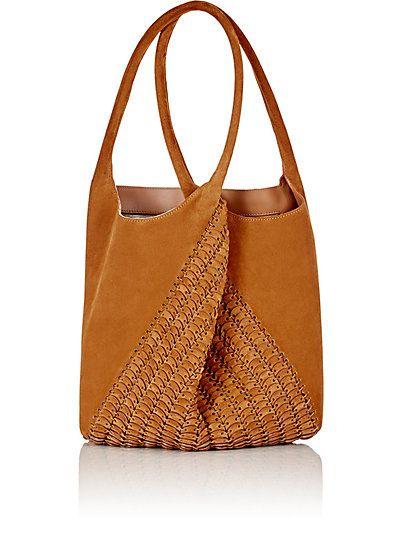 Paco Rabanne Pliage Bucket Bag