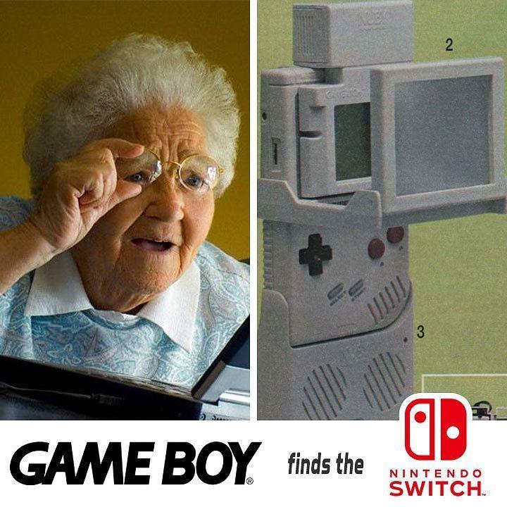 #games #gaming #nintendo #switch #twitch #nintendoswitch #memes #follow #retro #retrogaming #gameboy #nes #snes #meme #gamer #steam #ps4