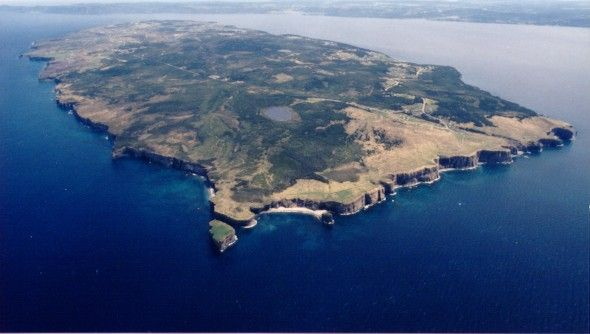 Bell Island Newfoundland