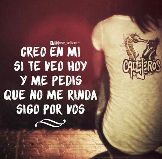 #Callejeros
