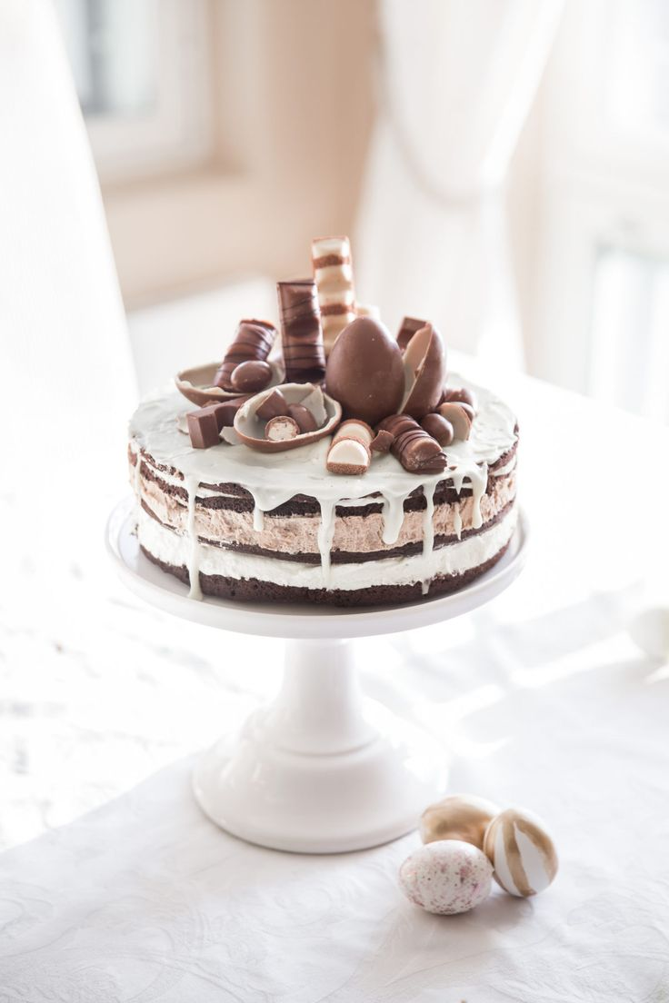 Kinder-kakku | Strictly Style | Idealista