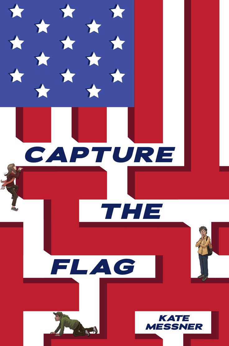 Read the first two chapters of Kate Messner's CAPTURE THE FLAG, the first title in her Silver Jaguar Society Mysteries with Scholastic!