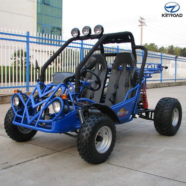 I want a dune buggy / go-cart :D
