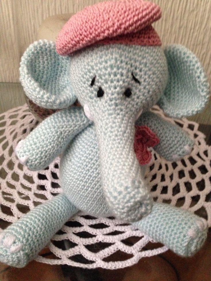 Elefante Emilia!