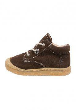 Pepino - CORANY - Baby shoes - marone
