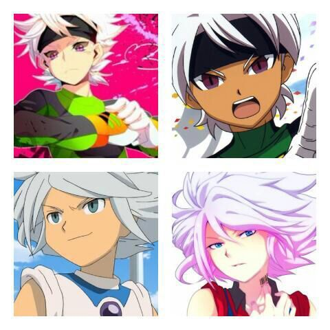The Best Of Inazuma - 15. - Wattpad