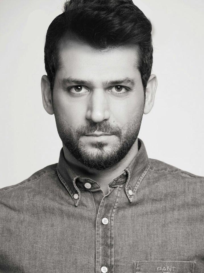 Murat Yildrim <3