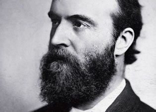 Charles Stewart Parnell...land league | Today In Irish History