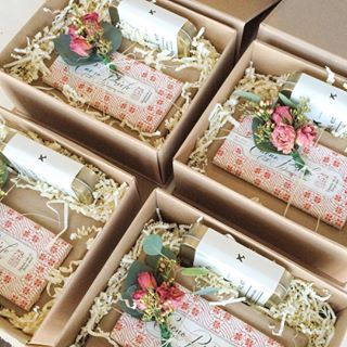 Loved and Found Box. Valentine's Day Boxes. Bridesmaid Proposal Gift. Curated Gifts. Champagne and Chocolate