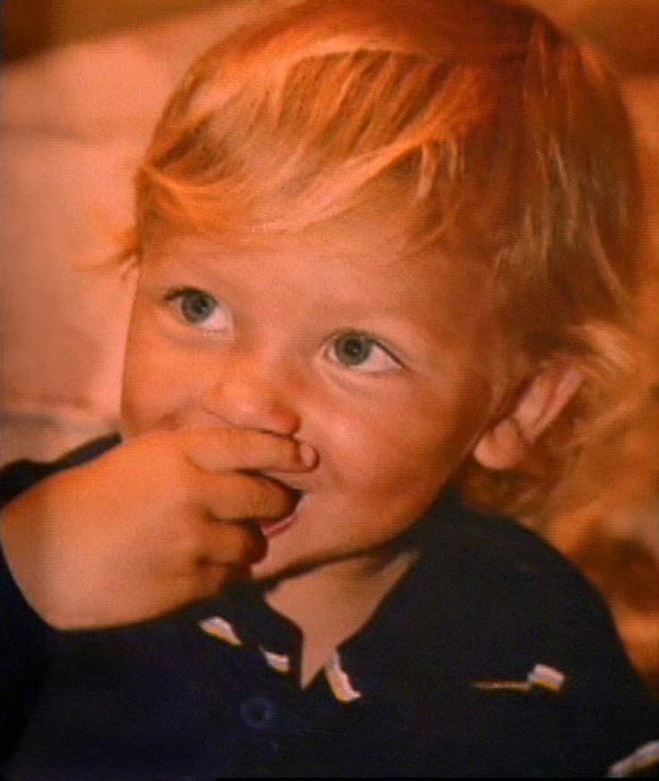 Wyatt Matthew Halliwell *baby)