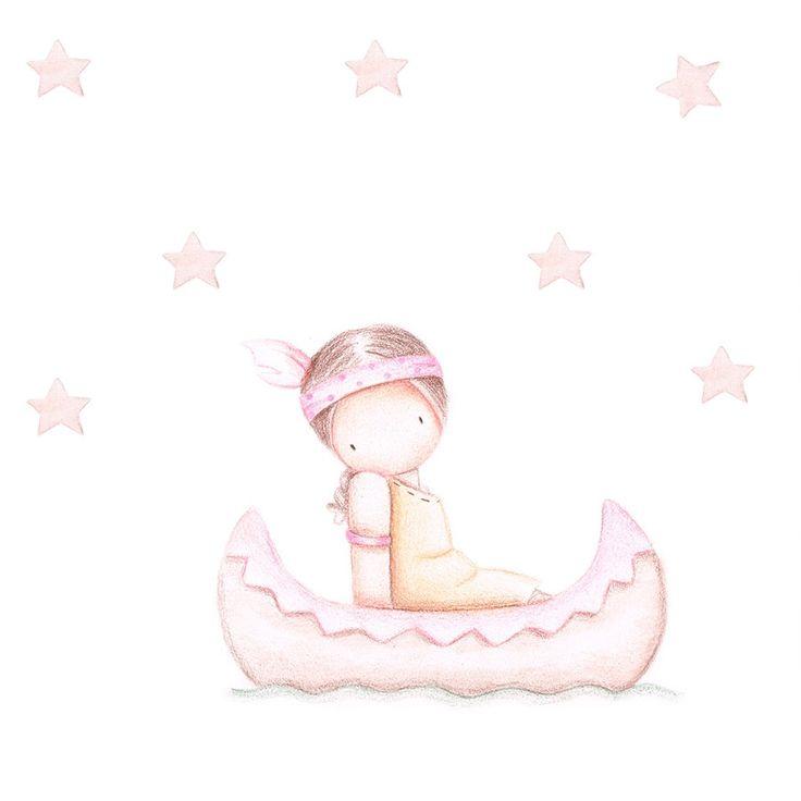 vinilos infantiles, vinilo infantil, decoración infantil, vinilos para bebes, decoración infantil