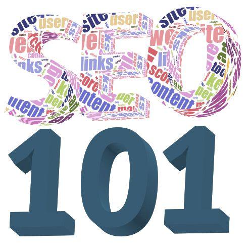 SEO 101 - Glossary | ONTARIO SEO
