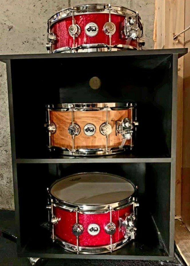 Pin by Edwin Mendez on DW Drums | Dw drums, Drums, Drum kits