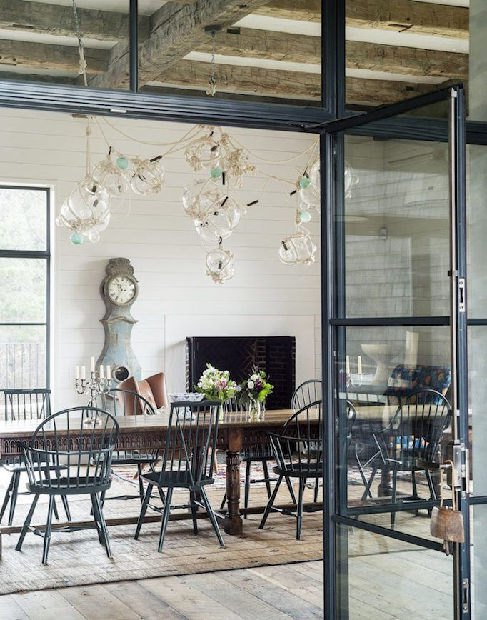 25 best ideas about rustic modern on pinterest country for Modern rustic design definition