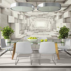 Perfect murando Fototapete x cm Vlies Tapete Moderne Wanddeko Design Tapete Abstrakt