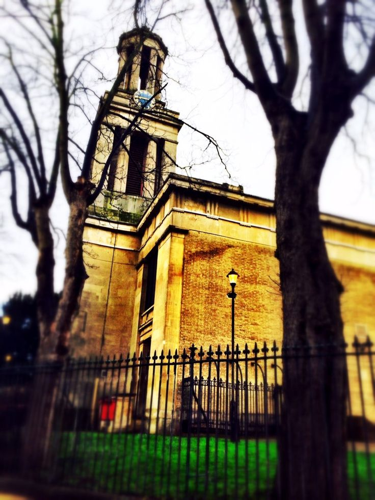 365 28.02.14 st matthews church brixton | HPMcQ