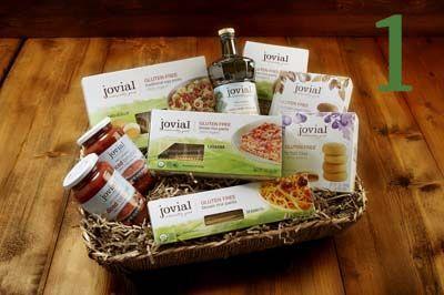 Jovial Gluten Free Gift Basket - http://glutenfreerecipebox.com/jovial-gluten-free-gift-basket-giveaway/ #glutenfree #giveaway